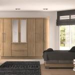 Duleek odessa oak bedroom LR