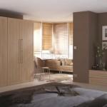 Ferrara Oak roomset LR