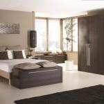 Red-Brown Highland Oak roomset LR
