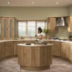 Kitchen by O&S Doors Ltd.