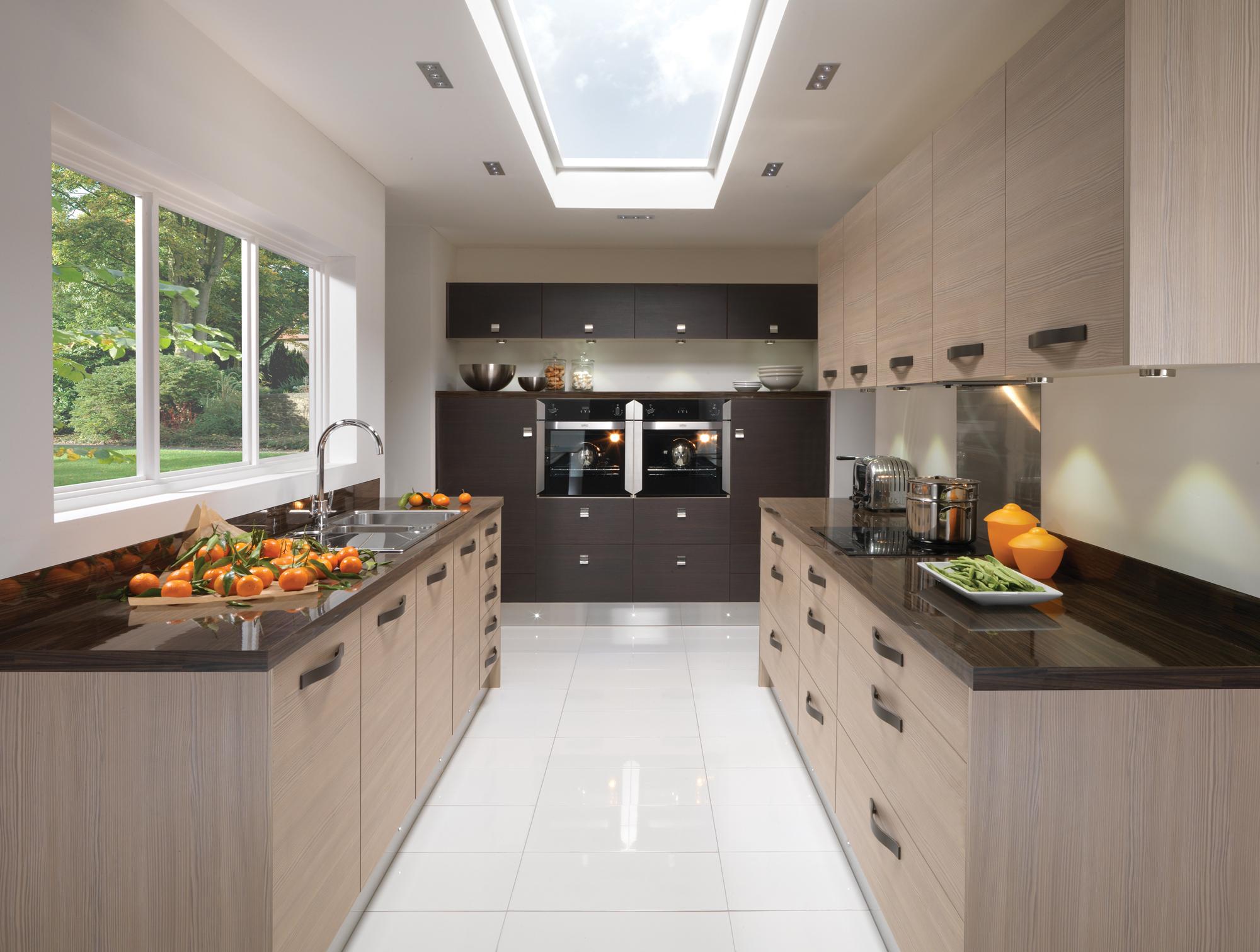 Contemporary kitchen design colchester essex anne for Kitchen ideas homebase