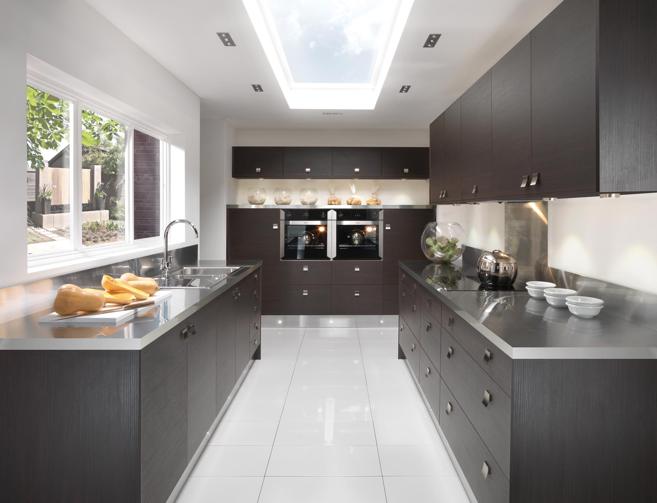 Contemporary kitchen design colchester essex anne for Economic kitchen designs