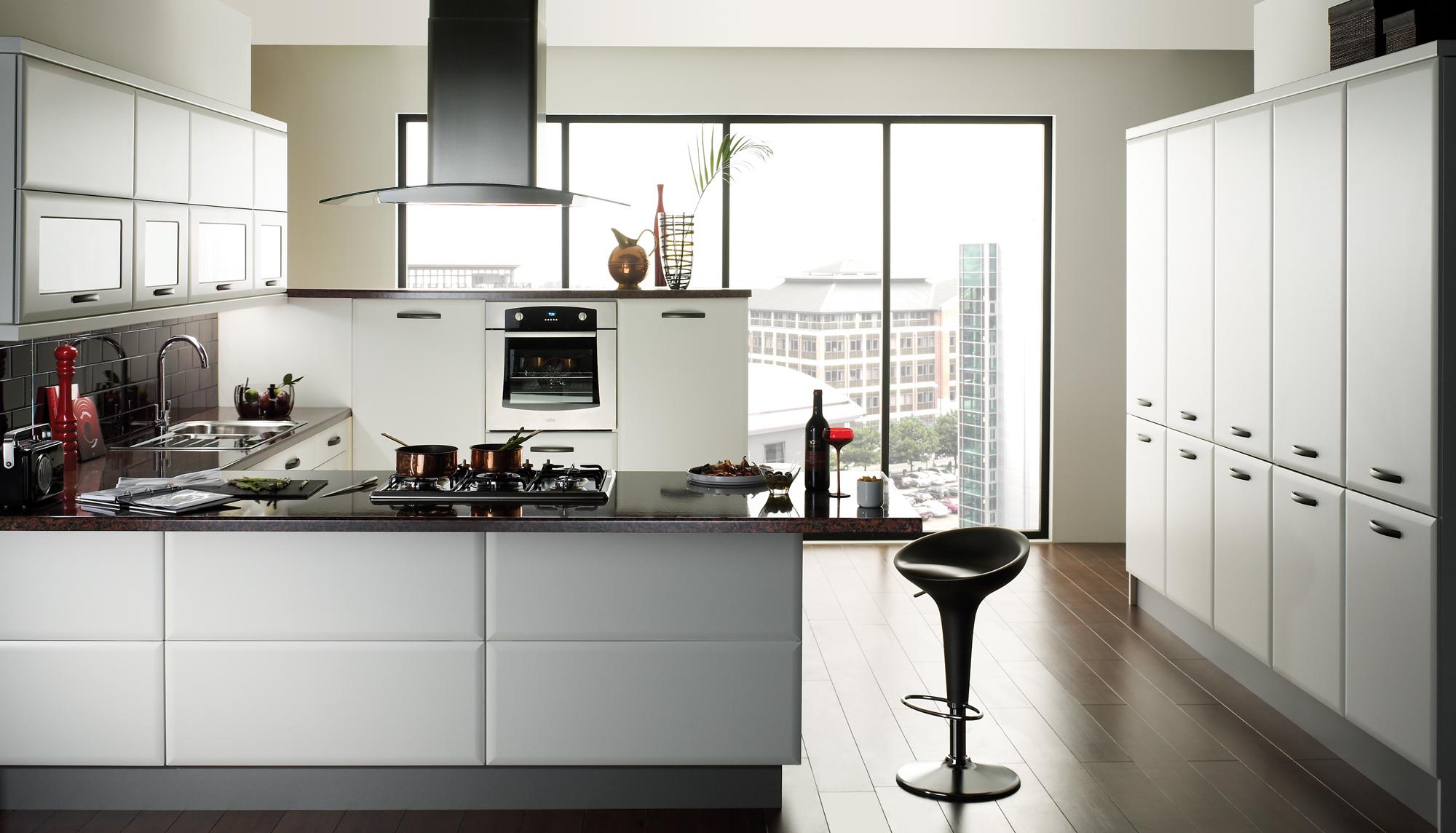 Contemporary kitchen design colchester essex anne for Kitchen design services
