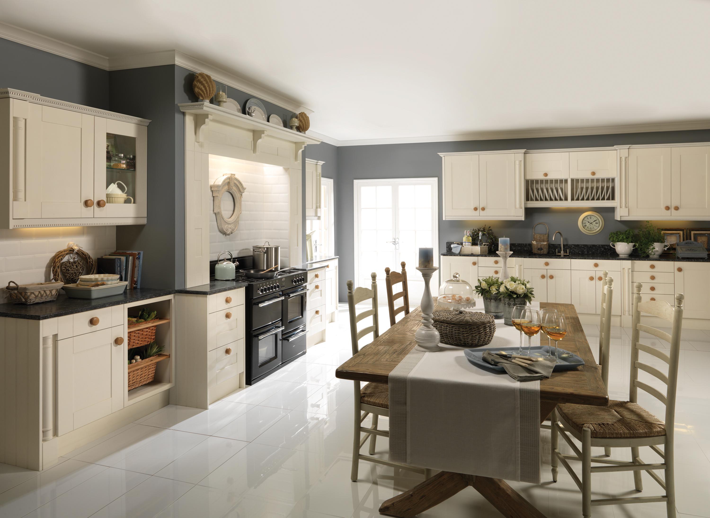 Traditional Kitchens Kitchen Design Anne Wright
