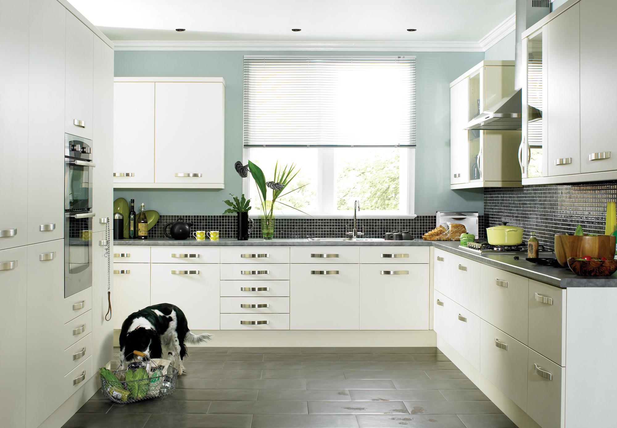 Contemporary kitchen design colchester essex anne - Modern kitchen cabinets design 2013 ...