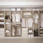Custom fitted sliding wardrobes